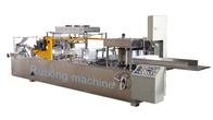 Gute Qualität Nicht gesponnene Schneidemaschine & Falten-Form-nicht Gewebes-Maschine N W für den Druck und das Falten disponibles à la vente