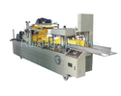 Gute Qualität Nicht gesponnene Schneidemaschine & Berufsfarbnicht Gewebes-Druckmaschine mit CER Zustimmung disponibles à la vente
