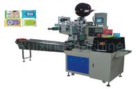 Gute Qualität Nicht gesponnene Schneidemaschine & Entfernbare Baby-Feuchtpflegetuch-Verpackmaschine/Feuchtpflegetuch-Produktionsmaschine disponibles à la vente