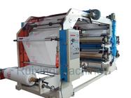 Gute Qualität Nicht gesponnene Schneidemaschine & CER Diplomgesponnene Maschine der hohen Geschwindigkeit nicht Druckim roten blauen purpurroten Gelb disponibles à la vente
