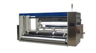 Gute Qualität Nicht gesponnene Schneidemaschine & Volle automatische nicht Gewebes-Maschinerie für des großen Umfangs Gewebe nicht disponibles à la vente